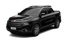 Fiat Toro Volcano Pack Premium 0km 2017 Ultima Unidad...!!!*