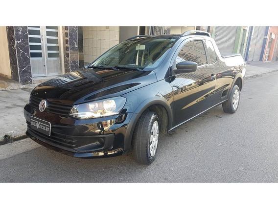 Volkswagen Saveiro 1.6 Ce Trendline G.6 2015