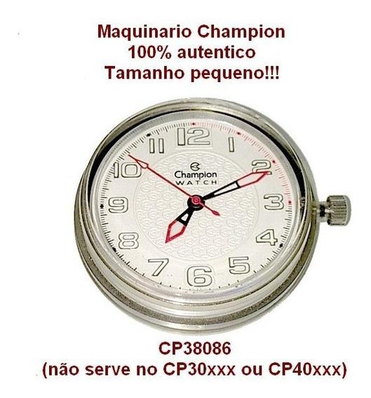 Mostrador Champion Avulso Cp38086 1ano Garantia Pequeno