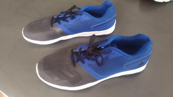 adidas Blue 47