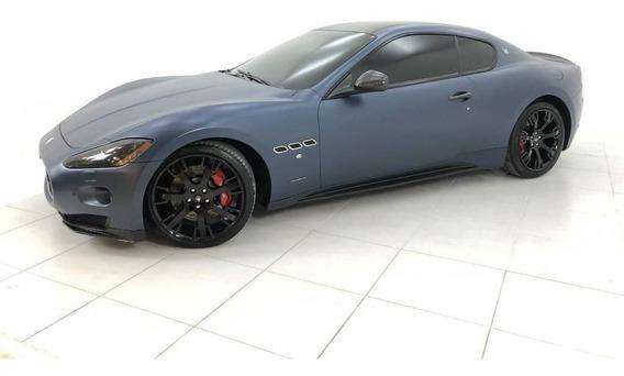 Maserati Granturismo 4.2 V8 S Sportline