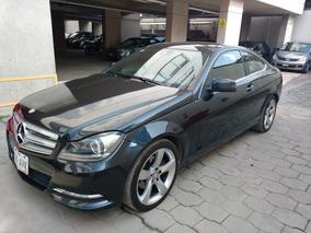 Mercedes Benz C250 Cgi Sport Coupe Navi Panoramico