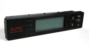 Display Apc Ap9233 Ar Precisão