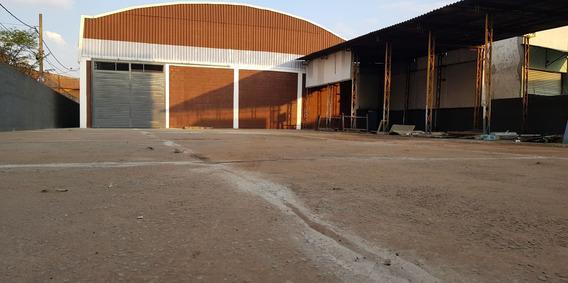 Galpão 1.800m Industrial Logística E Comercial Para Alugar
