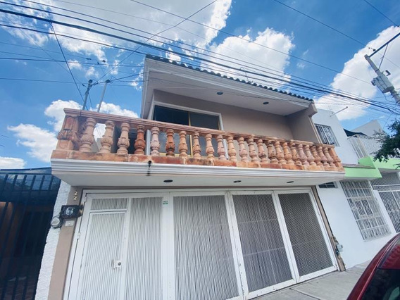 Casa Sola En Venta Villas Del Oeste