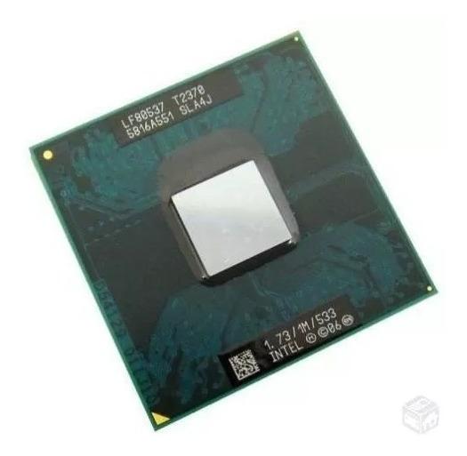 Processador Notebook Intel Pentium Dual Core T2370 Sla4j