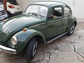 Volkswagen Volkswagen Fusca Version 1300 L