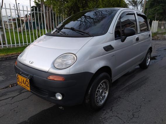 Daewoo Matiz Sx 2000