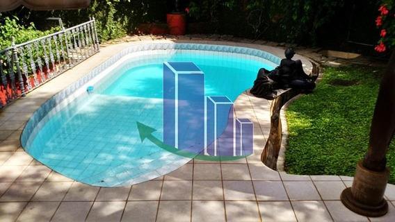 Casa Para Locação Em Rio De Janeiro, Itanhangá, 4 Dormitórios, 2 Suítes, 6 Banheiros - Loccs1719_2-862663