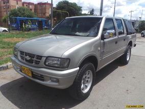 Chevrolet Luv Ls Mt 3200 Cc Aa 4x4