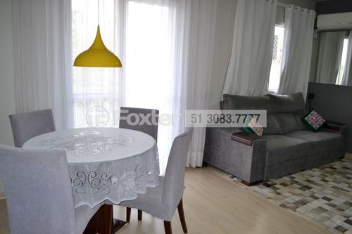 Imagem 1 de 23 de Apartamento, 2 Dormitórios, 54 M², Humaitá - 205610