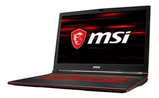 Laptop Gamer Pantalla 17.3 PuLG Bluetooth 5.0 Windows 10 Msi