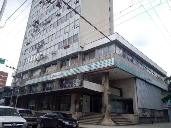 Oficina En Venta Centro De Valencia 20-8317 Annic Coronado