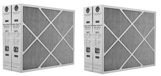 Lennox X6675 Carbon Clean 16 Merv 16 Filter 20 Inch X 25 Inc