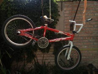 Bicicleta Bmx Freestyle Venzo Infierno