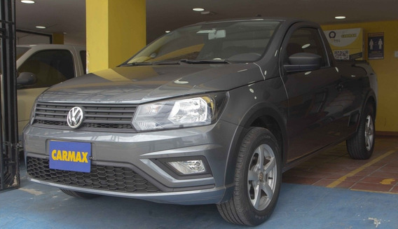 Volkswagen Saveiro Plus