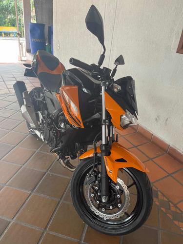 Kawasaki 2020
