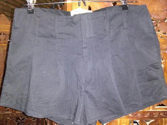 Lote 2 Shorts Mujer Delaostia