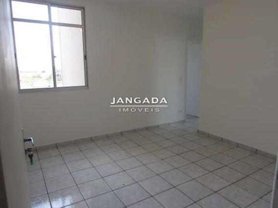 Apartamento 2 Dorms - 1 Vaga - Pestana - Osasco - 11557l