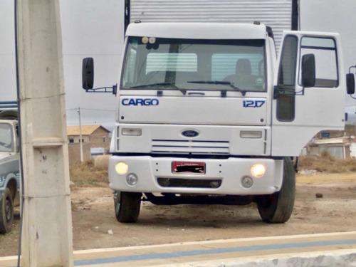 Imagem 1 de 6 de Ford Ford Cargo 12/17