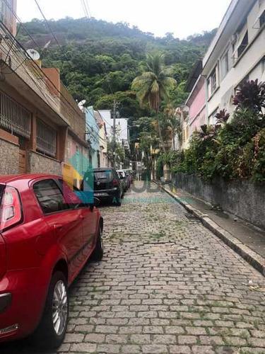Imagem 1 de 15 de Apartamento-à Venda-botafogo-rio De Janeiro - Boap10496