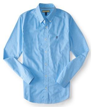 Camisas Aeropostale Para Caballero 100% Originales Bc0719