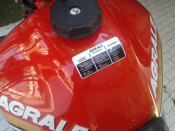 Agrale Dakar 30.0 Original De Fabrica
