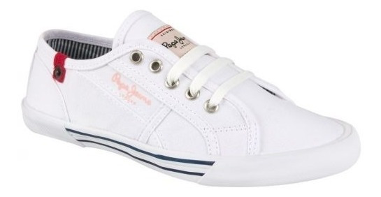Tenis Casual Pepe Jeans Tney