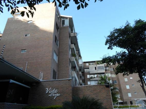 Apartamento En Venta Lomas Del Sol,caracas Mls #19-10637
