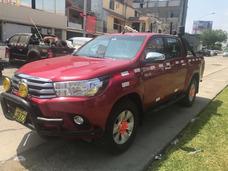Alquiler De Camionetas 4x4 Para Mineria Y Construccion