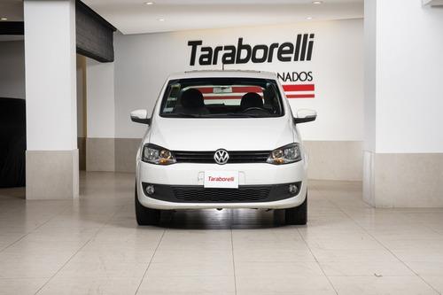 Volkswagen Fox 2014 1.6 Highline Taraborelli