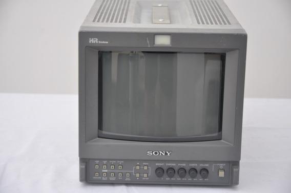 Monitor Sony Pvm 9l3 Sdi Exelente Estado