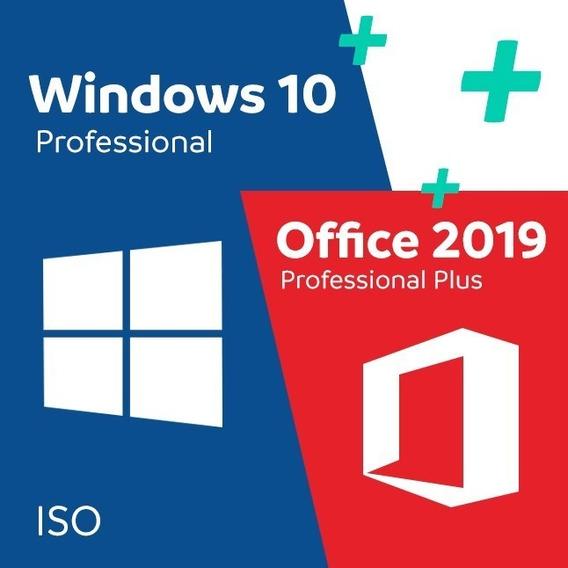 #windows 10 Pro Plus Licença Mais Brinde