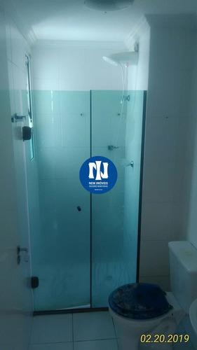Apartamento - Bem Localizado - Newc0071