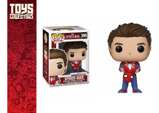 Funko Pop - Spiderman 395