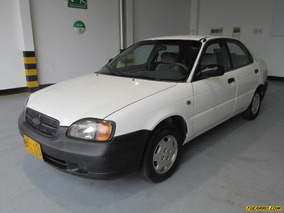 Chevrolet Esteem Limited