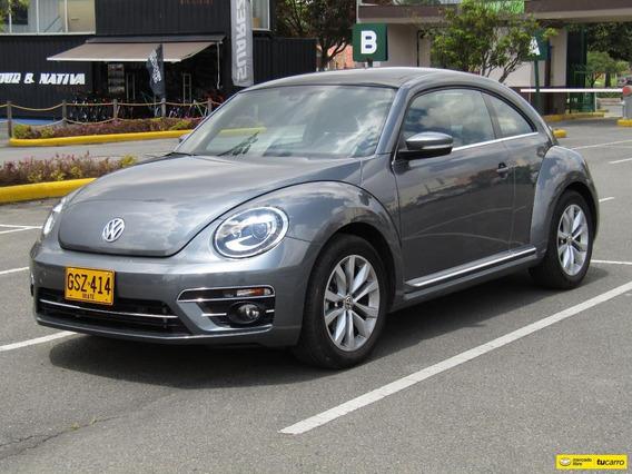 Volkswagen Beetle Sport At 2500cc Aa Ct Fe