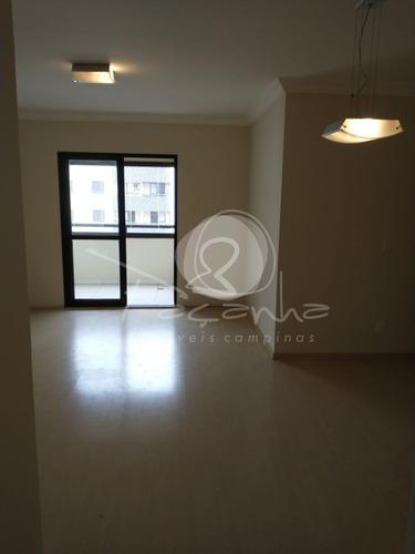 Apartamento Para Venda Na Vila Brandina Em Campinas - Imobiliária Em Campinas - Ap04165 - 69207384