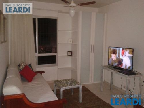 Flat - Jardim Paulista  - Sp - 533152