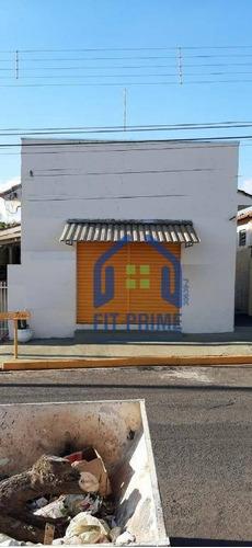 Casa Com 3 Dormitórios À Venda, 200 M² Por R$ 200.000,00 - Centro - Nhandeara/sp - Ca2389