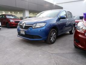 Renault Sandero 1.6 Expression Mt