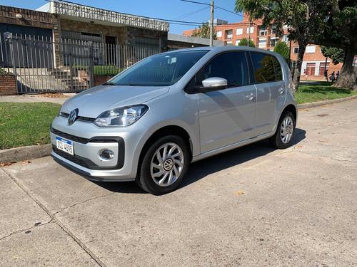 Volkswagen Up! 2018 1.0 High Up! 75cv