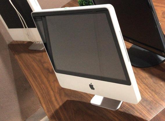 Apple iMac Mid 2009 , 4gb Ram, Ssd 240gb