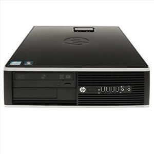 Cpu Hp 6000 Core 2 Quad 8gb Ram Ssd 480 Win7 Pro - Oferta!