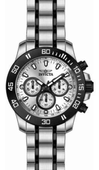Reloj Suizo Invicta De Hombre Casual Elegante Envío Expres15