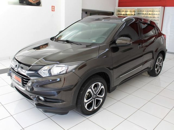 Honda Hr-v Ex 1.8 16v Sohc I-vtec Flexone, Ftd2812