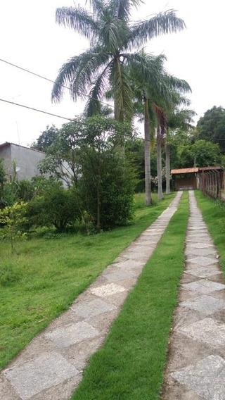 Chácara Com 3 Dormitórios À Venda, 2900 M² Por R$ 365.000 - Chácaras Santa Rita - Caçapava/sp - Ch0103