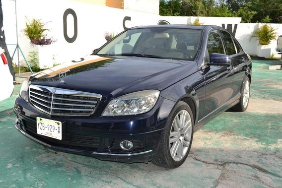 Mercedes C300 Elegance 2011 At