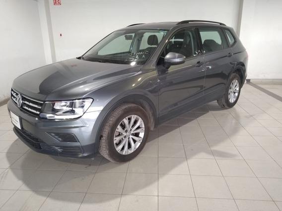 Volkswagen Tiguan Trendline Tip 1.4 Tsi Dsg 2019