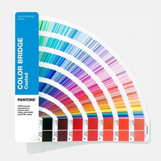 Pantone Plus Color Bridge Coated 2020